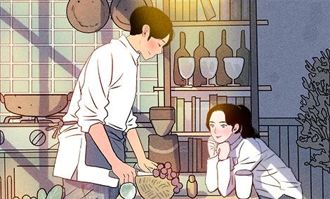 요리의 신 (연재)