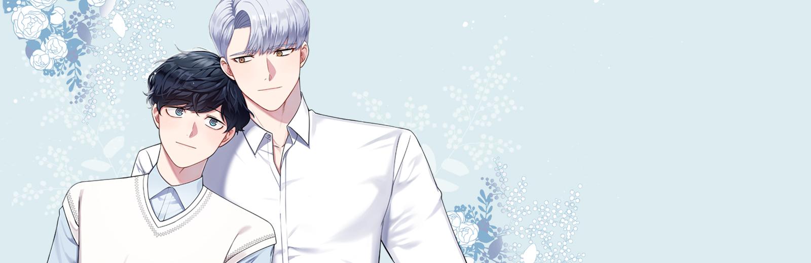 겨울 지나 벚꽃