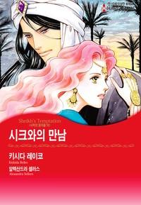 시크와의 만남 (사막의 왕자들 8)