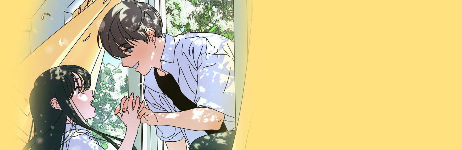 [썸인썸머] 안녕, 여름아